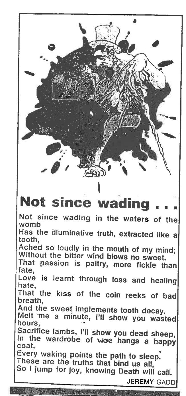 West Aust Newspaper Clipping